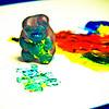 Gummy Artist