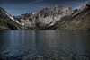 Another shot of Convict Lake in the Eastern Sierras.