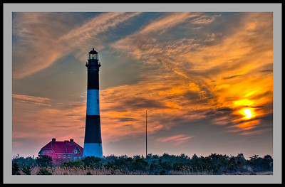 Lighthouse 7627-31 HDR