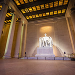 Lincoln Memorial HDR