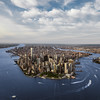 NYC Aerial