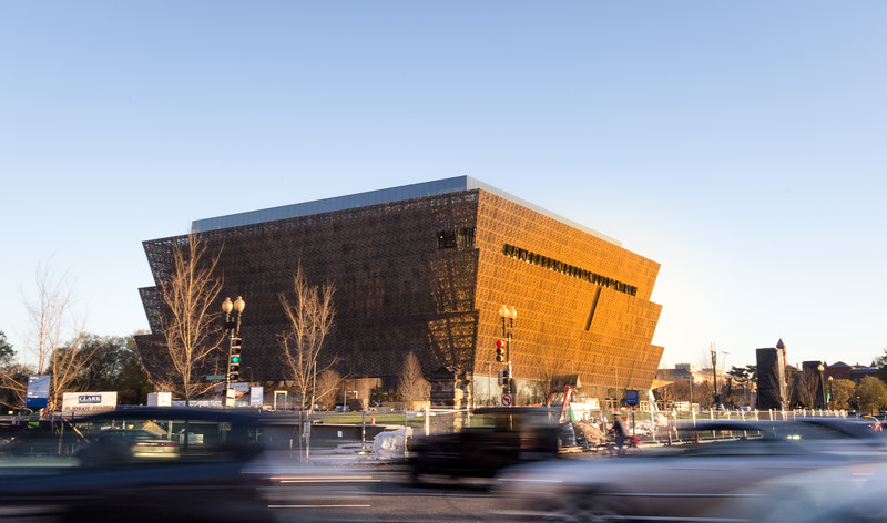 National Museum of African American History