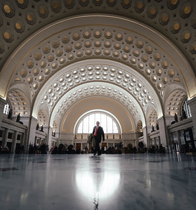 Union Station Main Hall