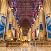 "Stopped by the National Cathedral in DC for this shot :) colours galore!<br /> <br />  <a href=""http://ihitthebutton.com/national-cathedral/"">http://ihitthebutton.com/national-cathedral/</a>"