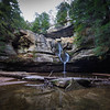 Cedar Falls at Hocking Hills