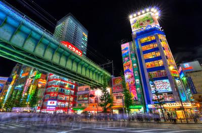 Akihbara Electric Town
