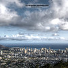~ Diamond Head Postcard ~