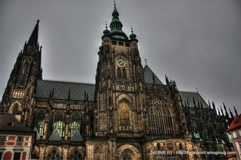Prague CZ