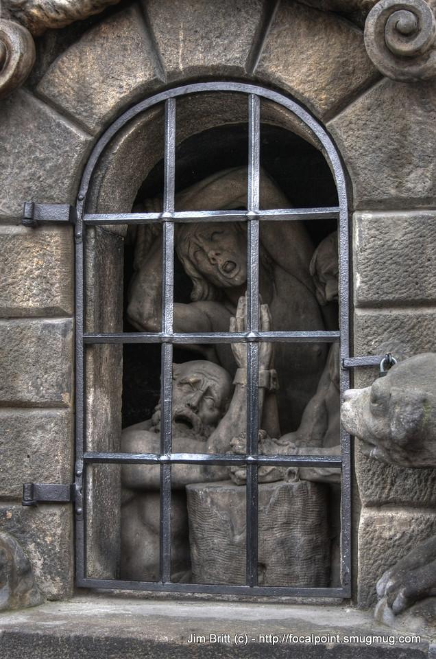 Scream - Prague CZ