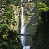 Multnomah Falls, Oregon HDR