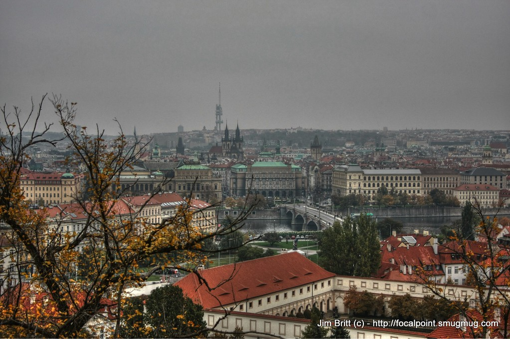 City View - Prague CZ