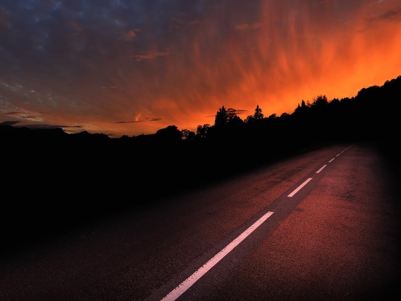 Illuminer le chemin