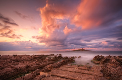 L'île. Follow me on my -Facebook page:   Girolamo's HDR photos -Google+ page: Girolamo Cracchiolo -My Blog: Girolamo's HDR Photos - Le blog -My eBook: Travel in HDR