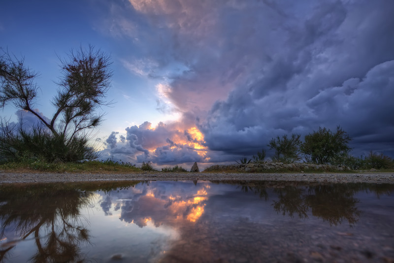 "Reflets d'orage. Follow me on my -Facebook page:   <a href=""http://www.facebook.com/pages/Girolamos-HDR-Photography/176753345698682"" rel=""nofollow    me"">Girolamo's HDR photos</a> -Google+ page: <a href=""https://plus.google.com/108629717769018996477"" rel=""nofollow    me"">Girolamo Cracchiolo</a> -My Blog: <a href=""http://girolamohdrphotos.wordpress.com/"" rel=""nofollow    me"">Girolamo's HDR Photos - Le blog</a>"