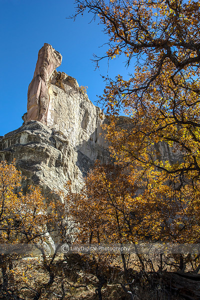 El Morro National Park, New Mexico
