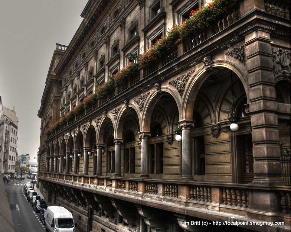 Ballet House - Prague CZ