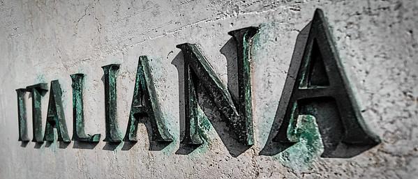 'Italiana' - Venice, Italy