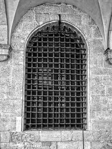 'Quite Secure' - Venice, Italy