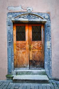 Weathered - Chur, Switzerland