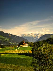 Tiny Perfect - Graubünden, Switzerland
