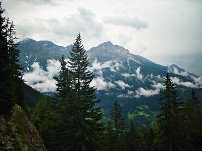 Alpine View - Switzerland