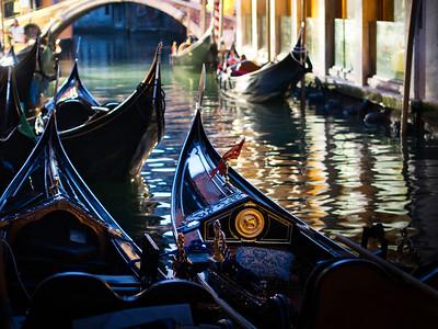 'Until Tomorrow' - Venice, Italy