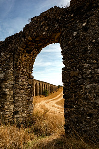 'Roman Countryside' - Italy
