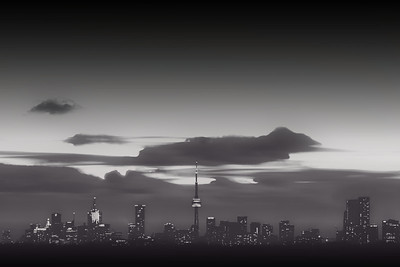 In a Toronto Mood - Toronto CANADA