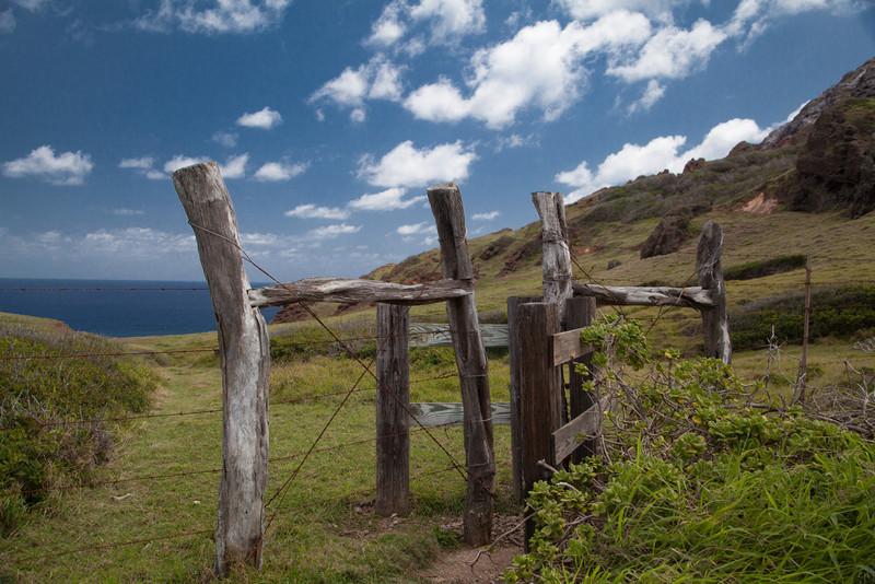 Near Kahakuloa Bay, north east Maui