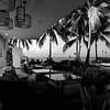 Sheraton Patio - Honolulu, Hawaii