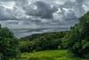 Storm approaching Maui