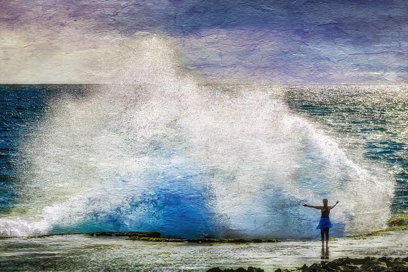#NA22 Big Waves