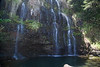 One of many waterfalls on the island of Maui