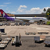 Hawaiian Airlines - Honolulu, Hawaii