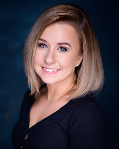 Melissa Nagy Headshots