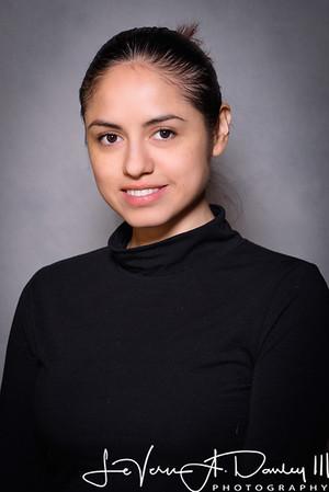 YWCA Pretty Empowered Headshots by LeVern A. Danley III