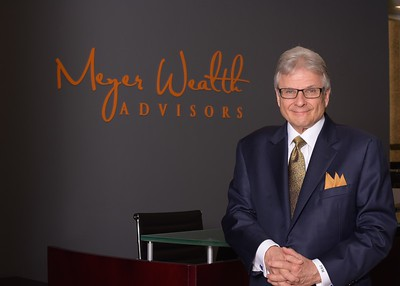 Meyer Wealth Advisors Photoshoot 051816