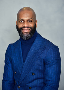 100BMC New Member Headshots, Photography by LeVern A. Danley III
