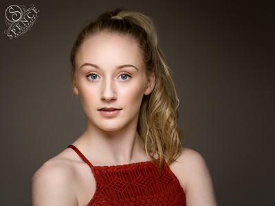 Abbie Brown - dancer