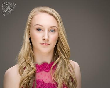 Abbie Brown - dancer