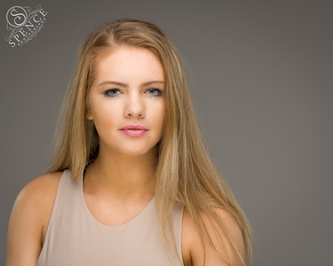 Shannon Robertson - dancer