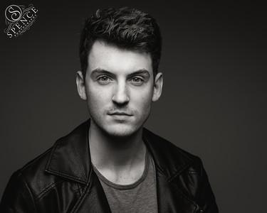 Lyall Reece Nelis - vocalist & actor