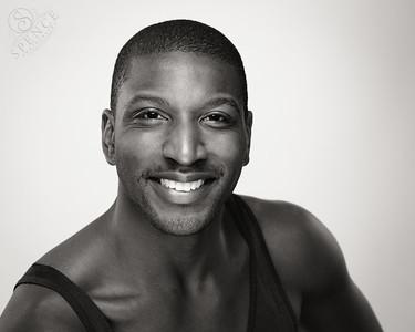 Ian McKenzie - dancer