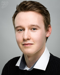 Reece McInroy - actor & vocalist