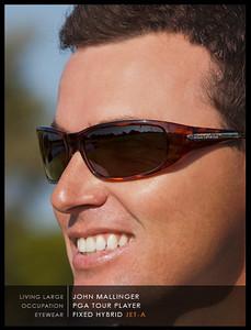 John Mallinger- PGA Tour Player