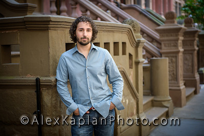 NYC Actor Patrick Pizzolorusso By Alex Kaplan , Photographer - www.AlexKaplanPhoto.com