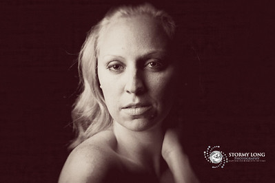 Stormy Long Photography - Headshot & Portraits