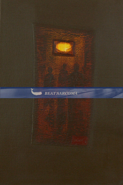 'Lueur d'Espoir'<br /> Dimensions 40x27 cm<br /> List Price: $450