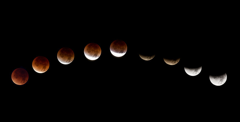 Lunar Eclipse 12/10/11