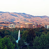 City of Boise (Panorama)